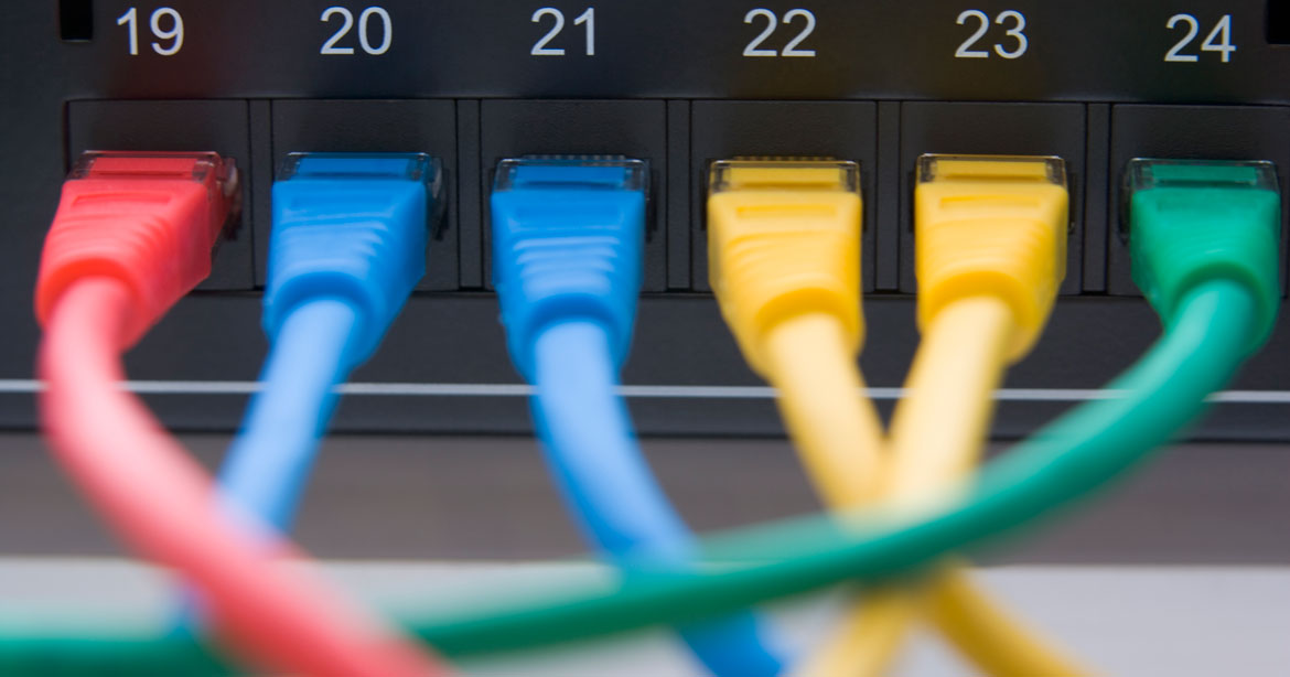 Networking: Structured Cabling