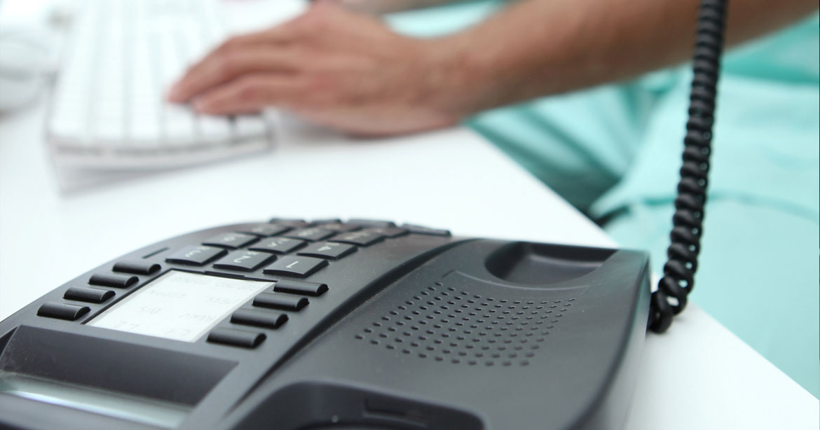 Telephone Systems for Business